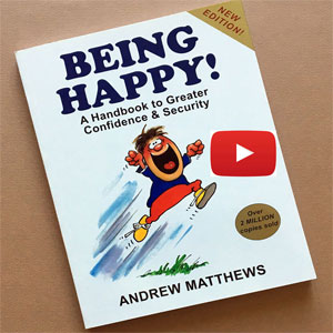 "The Story Behind ""BEING HAPPY!"""